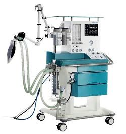 Наркозно-дыхательный аппарат – современная медицинская технология